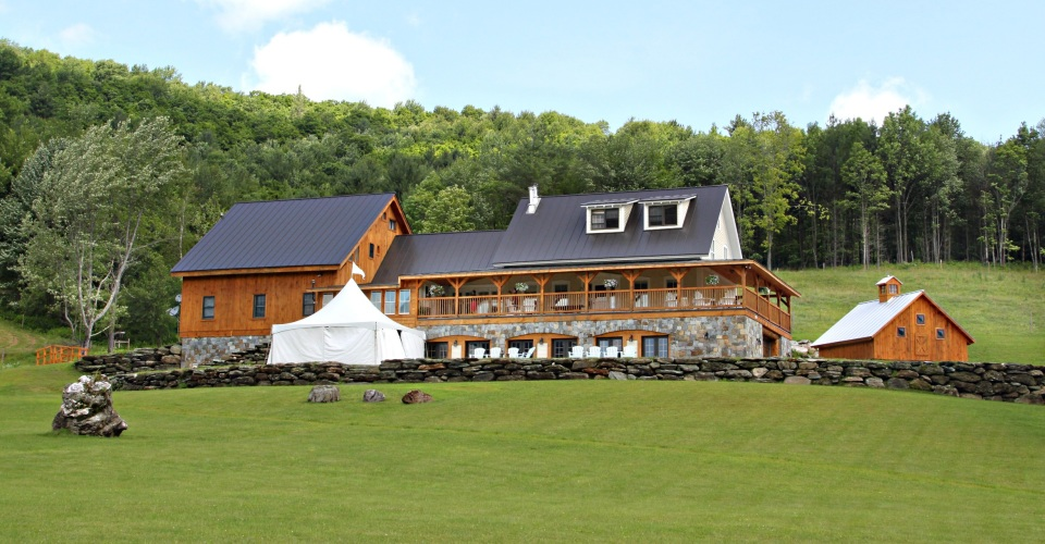 The Amee Farm Lodge