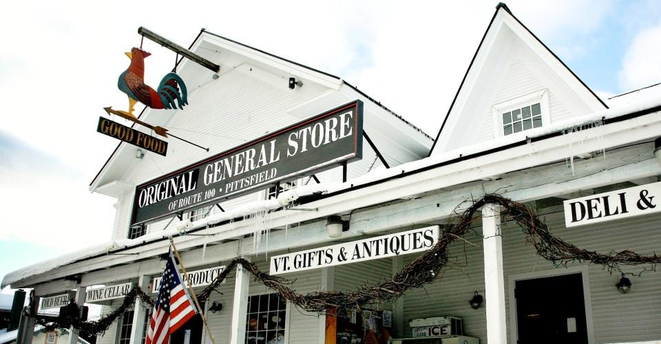 The Original Vermont General Store