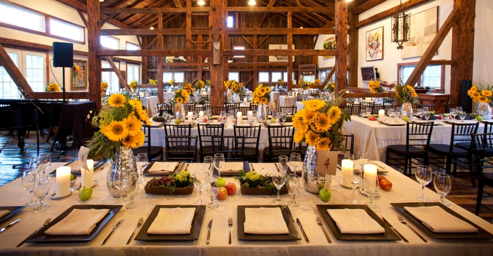 Vermont Wedding Rehearsal Dinner