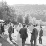 Vermont Barn Wedding - Riverside Farm