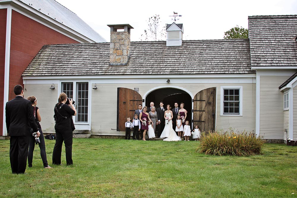 Riverside Farm Vermont - We can't wait to see photographer Melissa Mullen's Photos