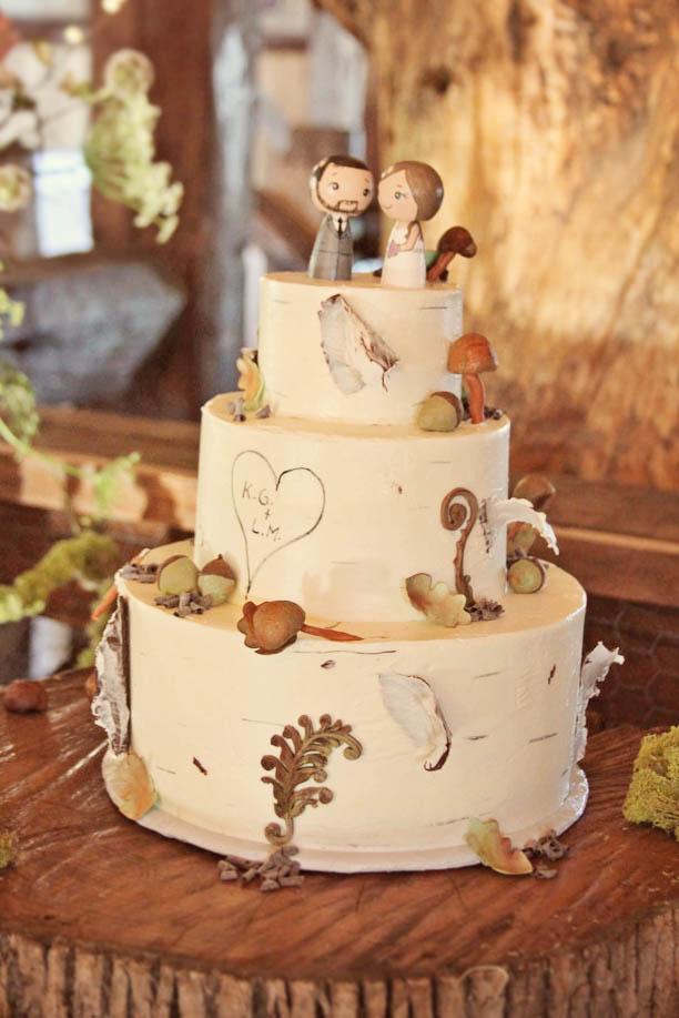 Vermont Wedding Detail - Amee Farm Wedding