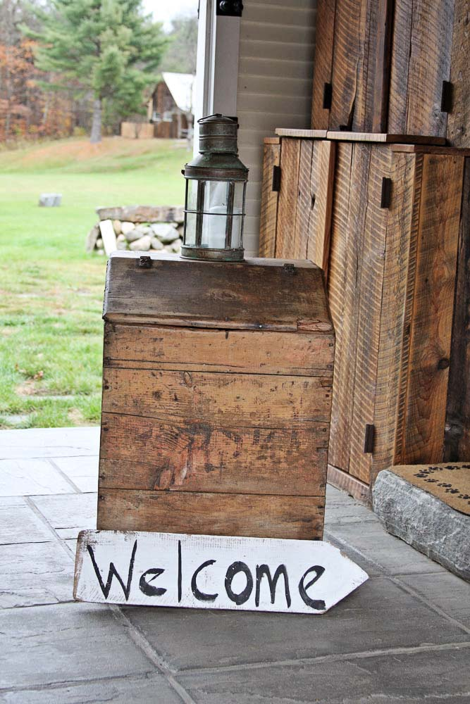 Riverside Farm Wedding - Welcome