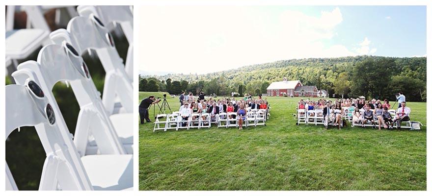 wedding planning advice outdoor