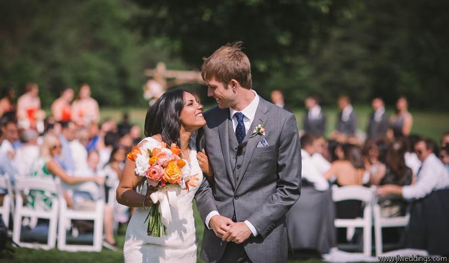 Wedding Venue. photo JL Photography